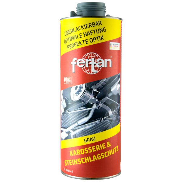 Fertan SPG - Protectie impotriva loviturilor de piatra - 1000 ml - culoare gri