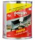Grund epoxidic Fertan FERPOX 1-K Epoxy Primer - 800 ml - culoare gri