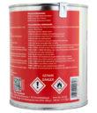 protectie rezervoare Fertan Tapox 2K + intaritor TX10 - volum rezervor 20 - 45 l