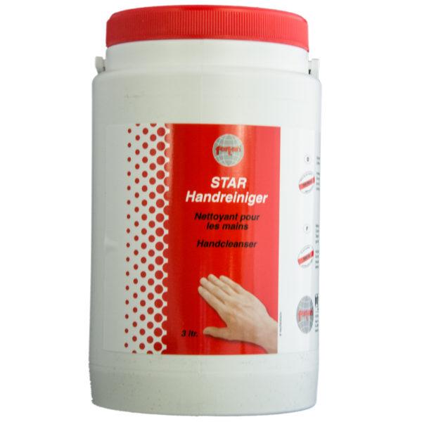 Pasta de curatat maini Fertan Star Handreiniger 3 litrii