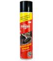 Solutie Fertan spray spuma detergent pentru tapiterie