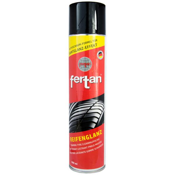 Solutie auto Fertan spray spuma curatare